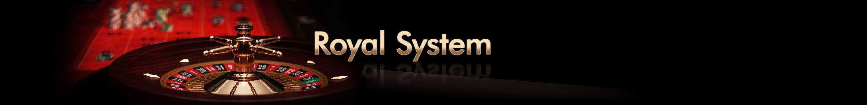 Kuninglik süsteem